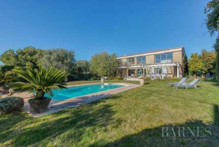 Villa La Ciotat - Ref 2785861