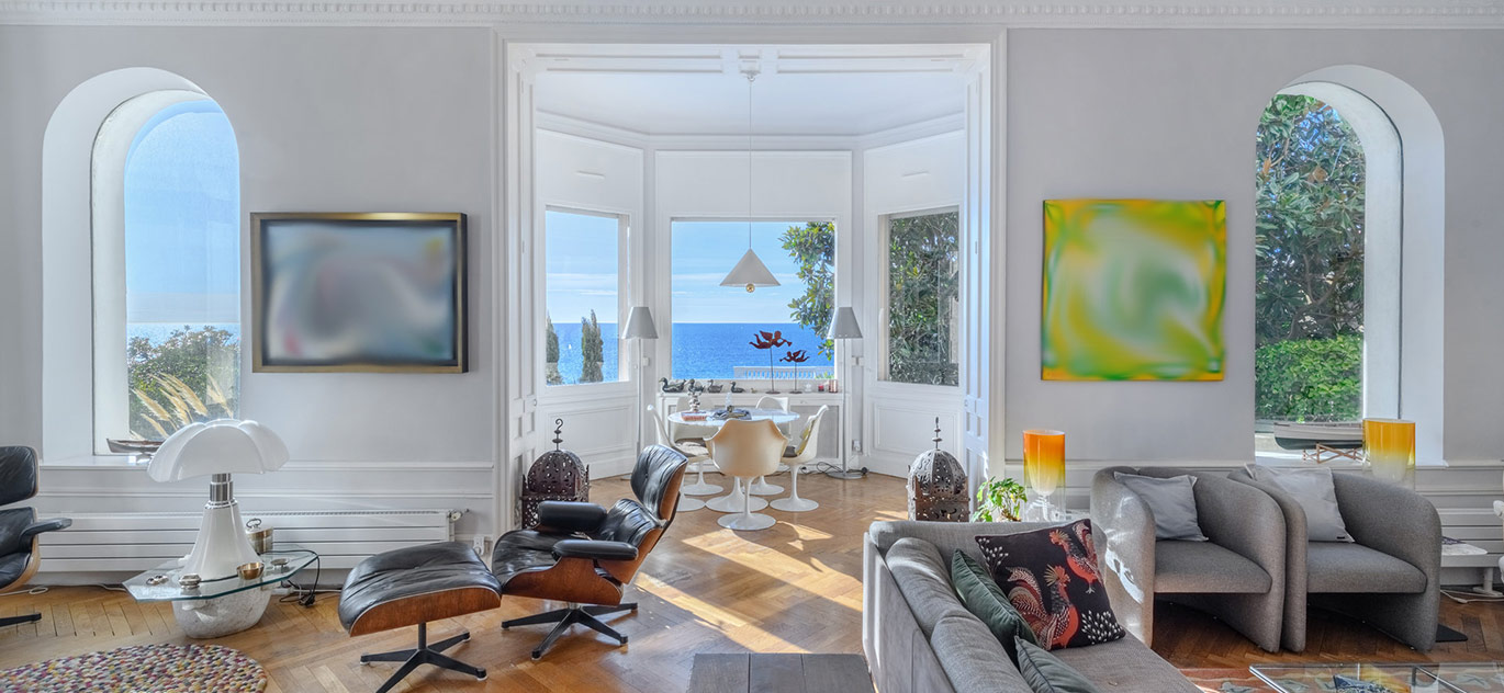 Marseille - France - House, 5 rooms, 3 bedrooms - Slideshow Picture 2