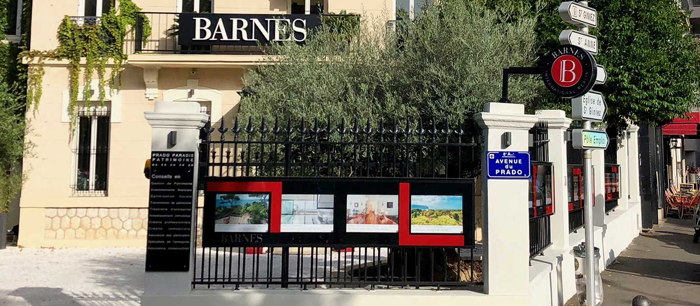 Put your property for sale in Marseille