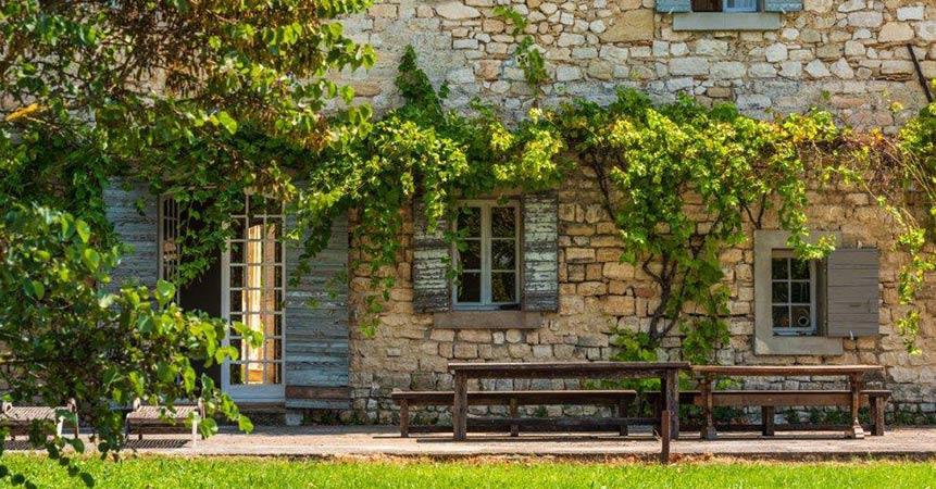 L'immobilier de prestige au soleil de Provence